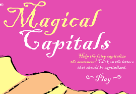 magic capitals